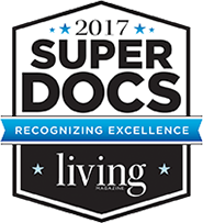 Living Magazine 2017 Top Docs