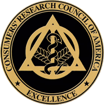 Consumer Research Council of America - Excellence