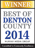 Best of Denton County 2014
