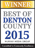 Best of Denton County 2015