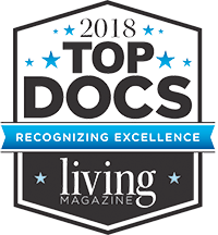Living Magazine 2018 Top Docs
